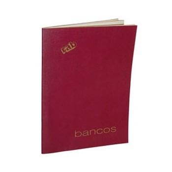 Libro de bancos RAB T/F