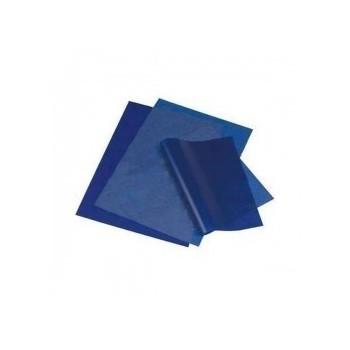 Carbónico azul x50