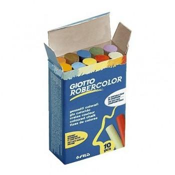 Tizas Giotto x 10 color