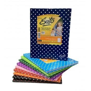 Cuaderno Exito E1 48hs -...