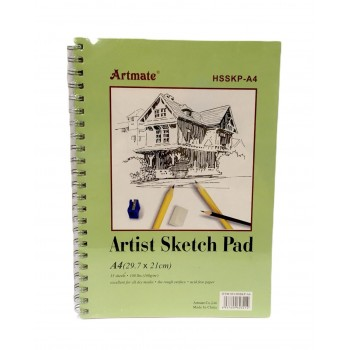 Block Artmate A4 Artist...