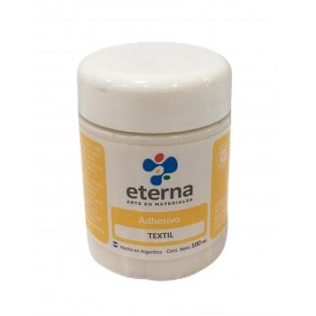 Adhesivo Textil Eterna 100ml