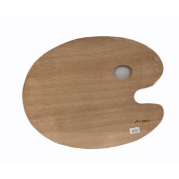 Paleta de madera Artmate 24x30