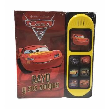 Cars - Rayo y sus amigos...