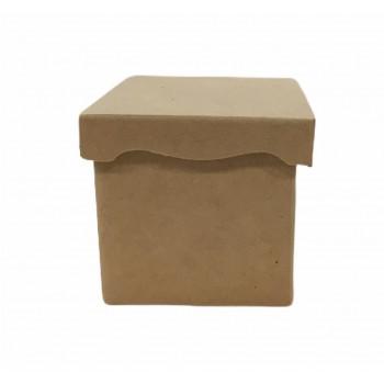 Caja cubo 8x8
