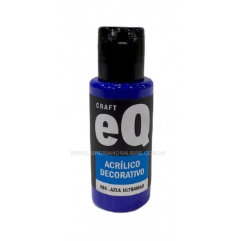 Acrílico Decorativo EQ