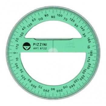 Transportador Pizzini 360°...
