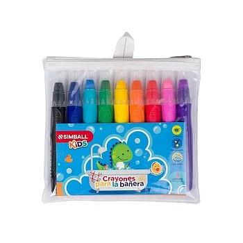 Crayones Simball para...